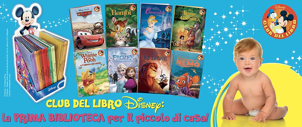 Disney Club del Libro